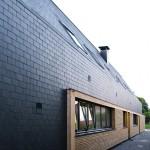 Recouvrement toiture et mur