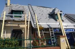 rénovation bachage